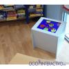 mesa interactiva pupitre