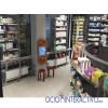 pantalla interactiva de pared con juegos farmacia