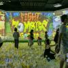 juegos interactivos de pared